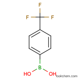 4-(Trifluoromethyl)benzeneboronic acid