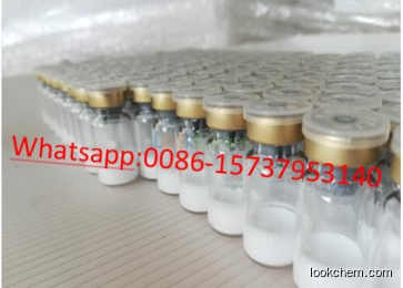 HGH Somatropin from Lab Supplier for Building Muscle