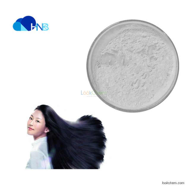 HNB Factory Supply High purity minoxidil for Hair growth CAS 38304-91-5