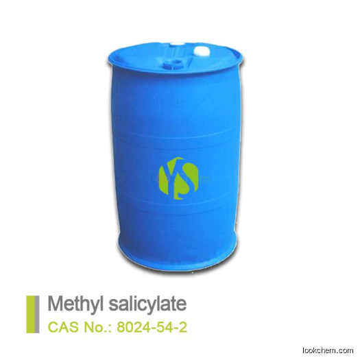 Methyl Salicylate(8024-54-2)