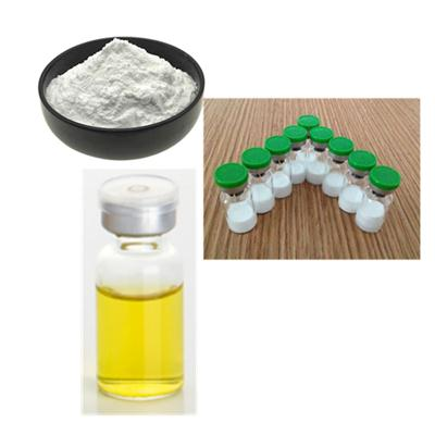 Factory Direct Sales Low Price Steroid oil Drostanolone propionate For Muscle Building(521-12-0)