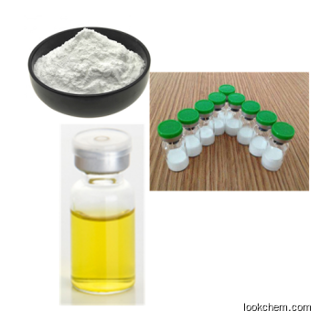 Supply High purity Steroid Powder and Oil Trenbolone Acetate Powder and 100mg/ml in stock