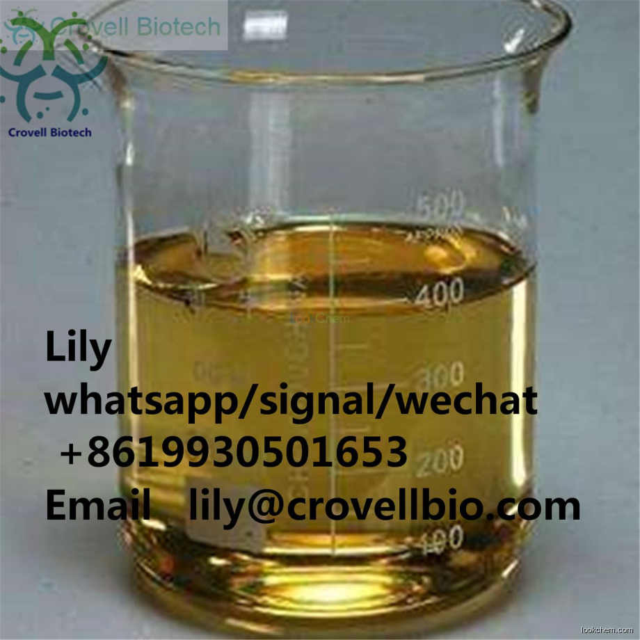 2-bromo-1-phenylpentan-1-one/alpha Bromovalerophenone with competitive price CAS 49851-31-2