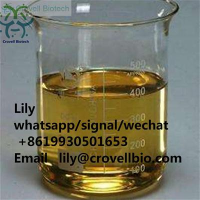 2-bromo-1-phenylpentan-1-one/alpha Bromovalerophenone with competitive price CAS 49851-31-2(49851-31-2)