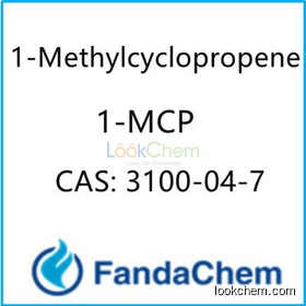 1-MCP; 1-Methylcyclopropene; Growth Inhibitor Hormone, cas no 3100-04-7 from FandaChem