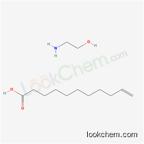 UNDECYLENIC ACID CAS NO.12041-82-6