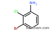 3-Bromo-2-chloroaniline Manufacturer/High quality/Best price/In stock CAS NO.118804-39-0