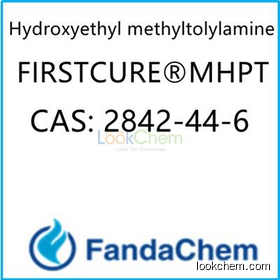 Hydroxyethyl methyltolylamine;FIRSTCURE MHPT  CAS:2842-44-6 from FandaChem(2842-44-6)
