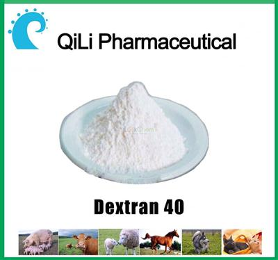 Dextran 40 for pharmaceutical