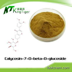 Calycosin-7-O-beta-D-glucoside CAS:20633-67-4