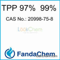 TPP 97% 99% cas no 20998-75-8 from FandaChem