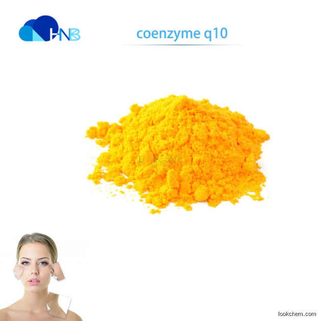 Best Price Coenzyme Q10 in stock manufacturer