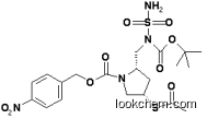 the key intermediate of doripenem