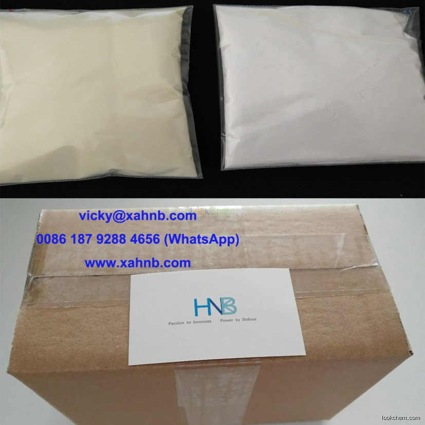 Manufacturer Supply Anti Aging Melatonin Powder