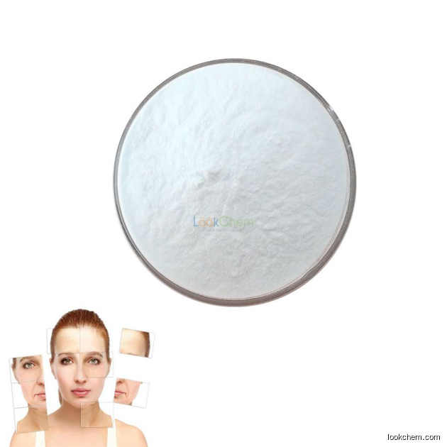 Fish collagen powder type 1 for Anti-aging Moisturizing cosmetic ingredient  CAS 9064-67-9