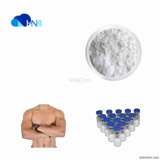 High Purity Best Price Ostarine(MK-2866) Cas 841205-47-8
