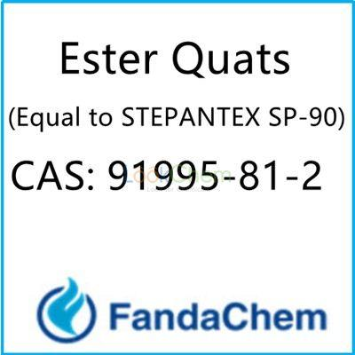 Ester Quats (Equal to STEPANTEX SP-90), cas no: 91995-81-2 from FandaChem