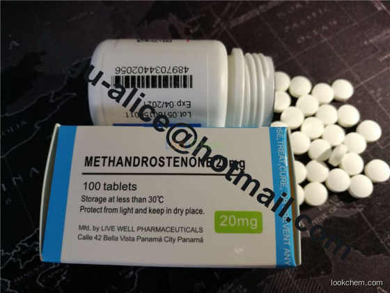 Methasterone 10mg* 100 tablets Superdrol Without Side Effect For muscle building