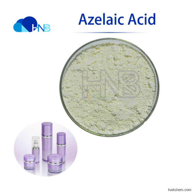 Factory price High Quality Azelaic acid 123-99-9