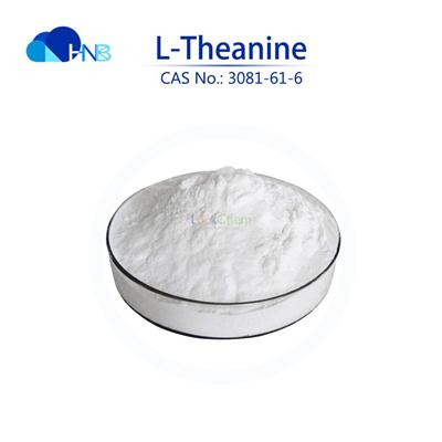 L-Theanine for health supplement