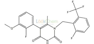 5-(2-fluoro-3-methoxyphenyl) CAS No.: 1150560-59-0