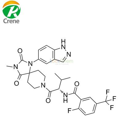 Pharmaceutical Chemicals 181 CAS No.: 1815589-51-5