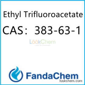 Ethyl Trifluoroacetate 99.5% CAS:383-63-1 from FnadaChem