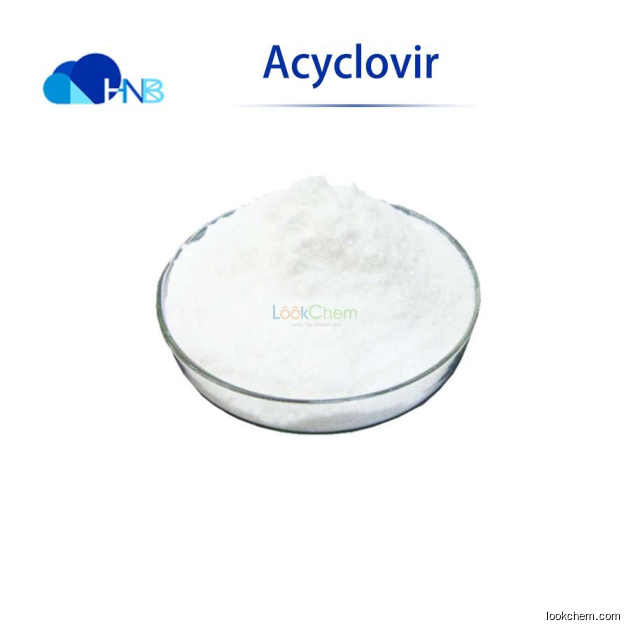 Good Quality Price Powder Acyclovir 59277-89-3