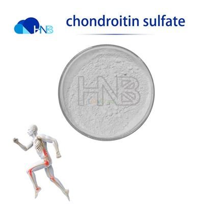 High purity Pharmaceutical Raw Material Chondroitin Sulfate 99%