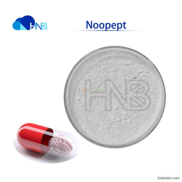 Factory Supply 98% High Purity Noopept