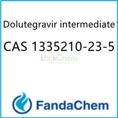 Dolutegravir intermediate;CAS 1335210-23-5 from FandaChem