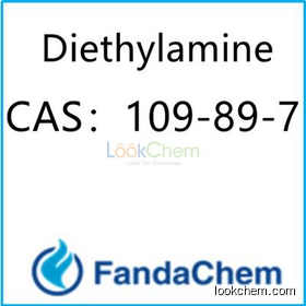 Diethylamine CAS:109-89-7 from FandaChem