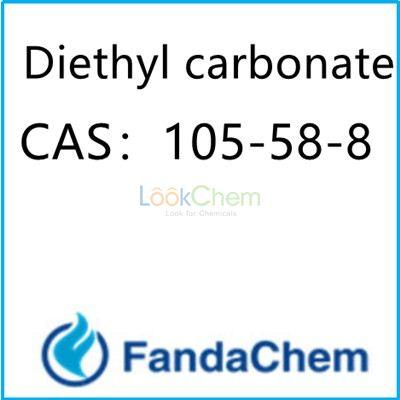 Diethyl carbonate CAS:105-58 CAS No.: 105-58-8