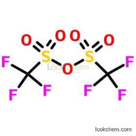 Trifluoromethanesulfonic anhydride factory supplier