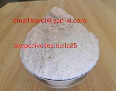 Factory direct sale Cyromazine 98% 66215-27-8