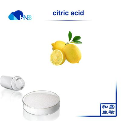Best price High Purity  Citric Acid Anhydrous powder