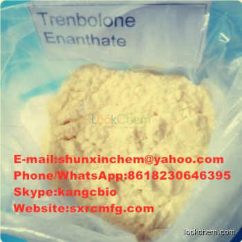 High quality Trenbolone Enanthate 99%