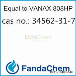 CAS:34562-31-7,Equal to VANAX 808HP, 3,5-Diethyl-1,2-Dihydro-1-Phenyl-2-Propylpyridine from FandaChem