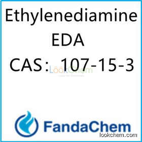 Ethylenediamine (EDA) CAS:107-15-3 from fandachem(107-15-3)