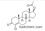 4-Chlorotestosterone acetate,855-19-6