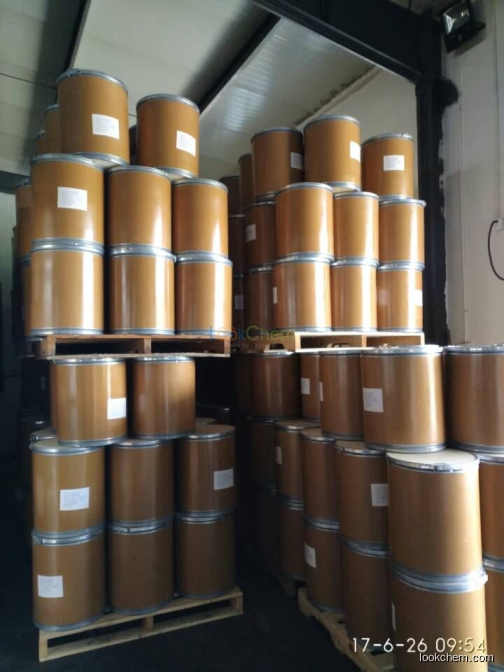 High purity Tetrahydrozoline hydrochloride CAS No.:522-48-5