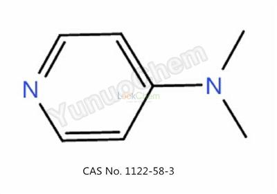4-Dimethylaminopyridine(1122-58-3)
