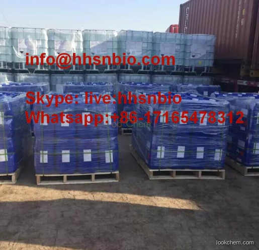 high purity Acetic Anhydride Cas108-24-7 Manufactuer directly supply