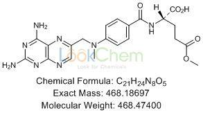 Methotrexate EP Impurity H(A CAS No.: