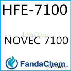 NOVEC 7100 cas: 163702-07-6;163702-08-7 from FandaChem