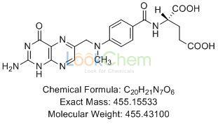 Methotrexate EP Impurity C(A CAS No.: