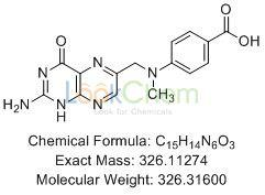 Methotrexate EP Impurity D(A CAS No.: