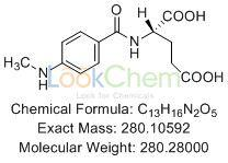 Methotrexate EP Impurity L(A CAS No.: