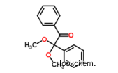 2,2-Dimethoxy-2-phenylacetophenone ?Photoinitiator CAS NO.24650-42-8