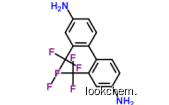 2,2'-Bis-trifluoromethyl-biphenyl-4,4'-diamine  TFMB  CAS NO.341-58-2